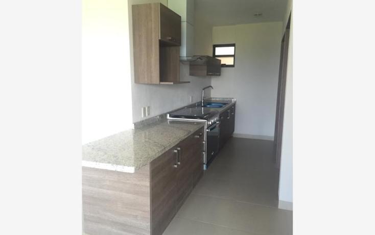 Foto de departamento en venta en  9, desarrollo habitacional zibata, el marqués, querétaro, 1388245 No. 04