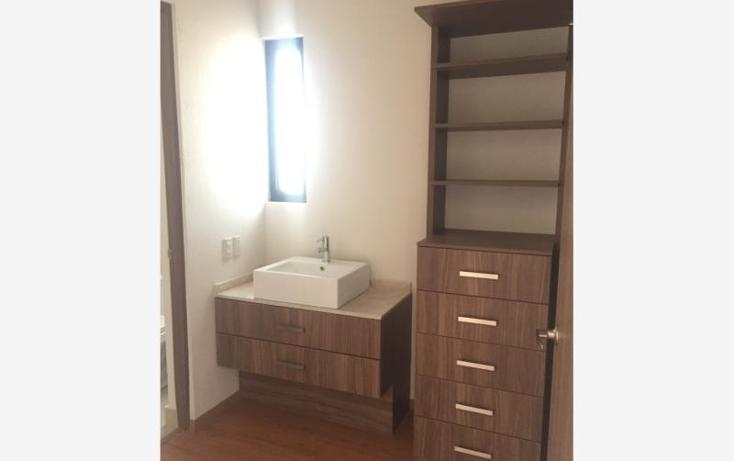 Foto de departamento en venta en valle de olaz 9, desarrollo habitacional zibata, el marqués, querétaro, 1388245 No. 09