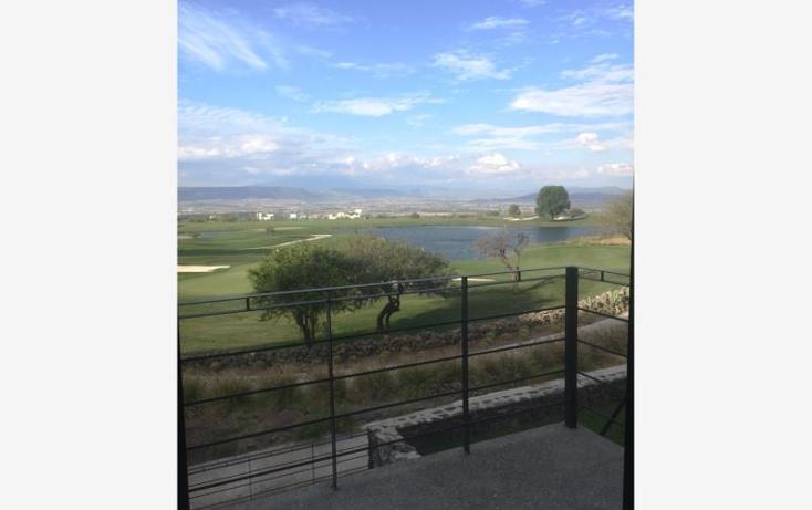 Foto de departamento en venta en  9, desarrollo habitacional zibata, el marqués, querétaro, 1388245 No. 10