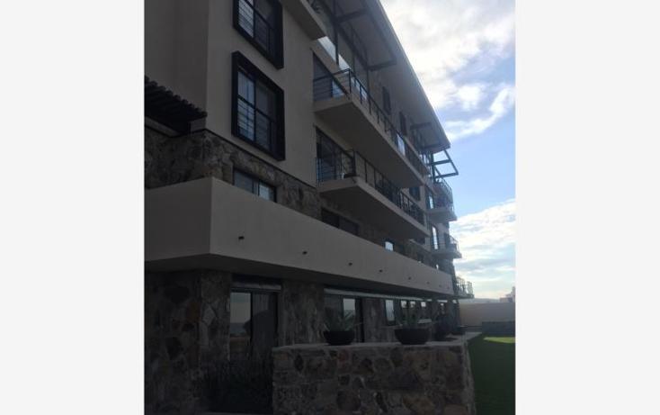 Foto de departamento en venta en  9, desarrollo habitacional zibata, el marqués, querétaro, 1388245 No. 12