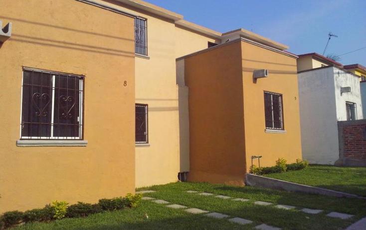 Foto de casa en venta en  9, el capiri, emiliano zapata, morelos, 893277 No. 02