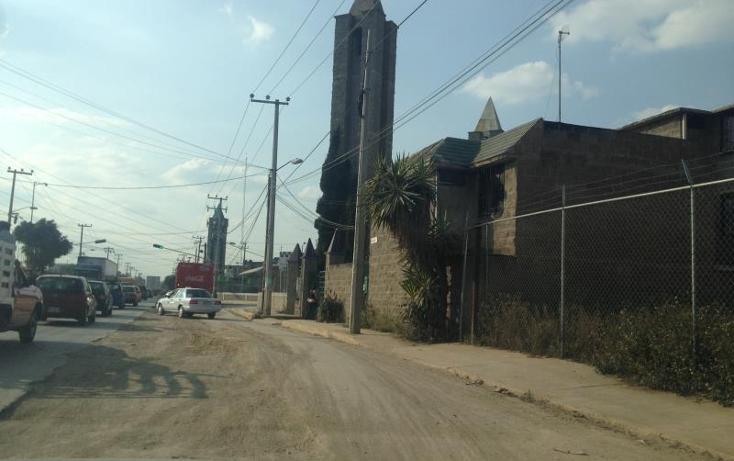 Foto de casa en venta en  9, el obelisco, tultitlán, méxico, 1487679 No. 03