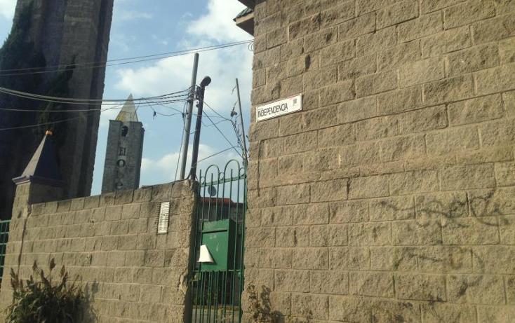 Foto de casa en venta en  9, el obelisco, tultitlán, méxico, 1487679 No. 04