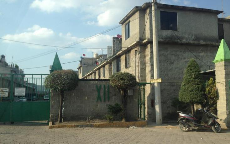 Foto de casa en venta en avenida independencia 9, el obelisco, tultitlán, méxico, 1487679 No. 06
