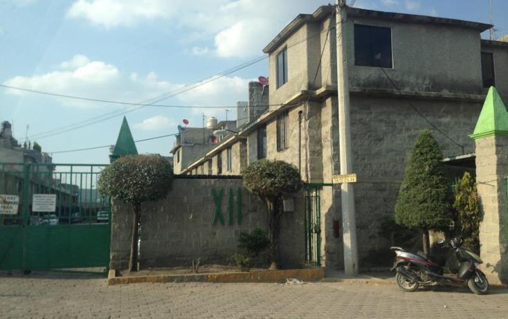 Foto de casa en venta en  9, el obelisco, tultitlán, méxico, 1487679 No. 06