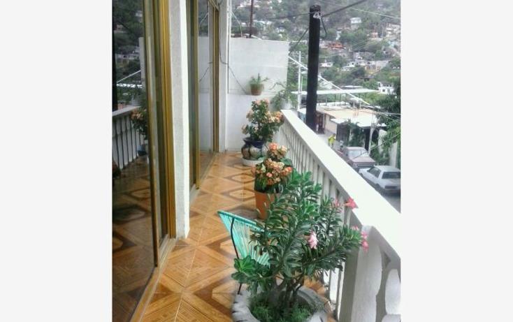 Foto de casa en venta en  9, garita de juárez, acapulco de juárez, guerrero, 1687752 No. 02
