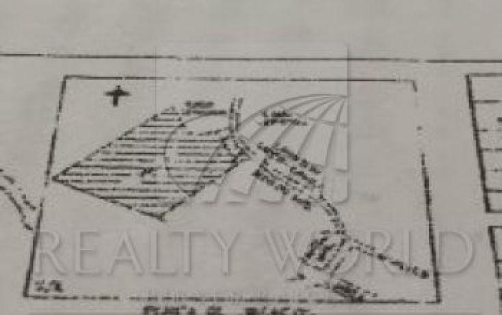 Foto de terreno habitacional en venta en 9, icamole, garcía, nuevo león, 1555621 no 01