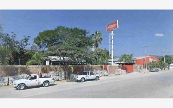 Foto de terreno industrial en venta en avenida industrial petrolera 9, industrial, acapulco de juárez, guerrero, 1464877 No. 01