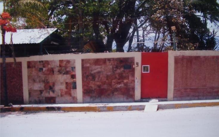 Foto de terreno industrial en venta en  9, industrial, acapulco de juárez, guerrero, 1464877 No. 02