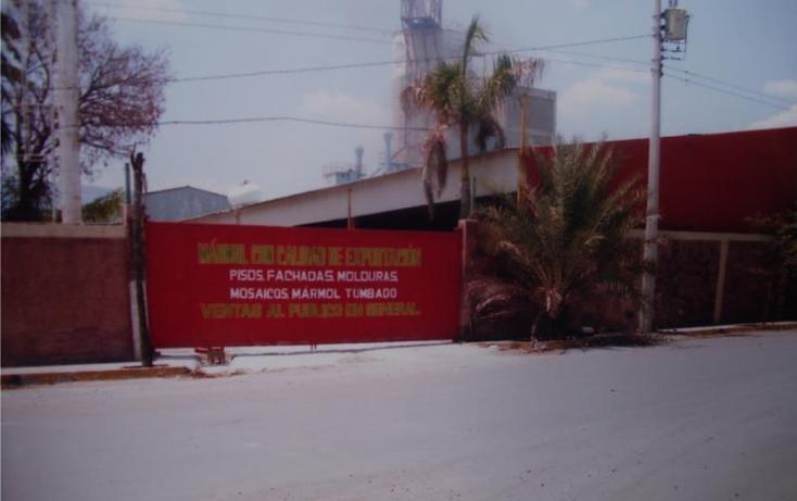 Foto de terreno industrial en venta en  9, industrial, acapulco de juárez, guerrero, 1464877 No. 05