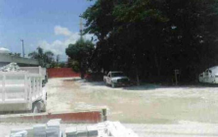 Foto de terreno industrial en venta en  9, industrial, acapulco de juárez, guerrero, 1464877 No. 10