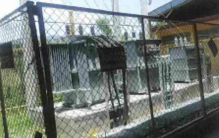 Foto de terreno industrial en venta en  9, industrial, acapulco de juárez, guerrero, 1464877 No. 11