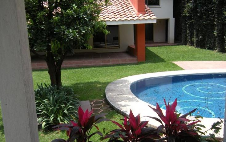 Foto de casa en venta en  9, jardines de cuernavaca, cuernavaca, morelos, 1996672 No. 01
