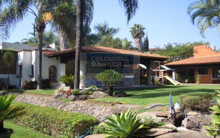 Foto de casa en condominio en venta en  9, josé g parres, jiutepec, morelos, 732323 No. 01