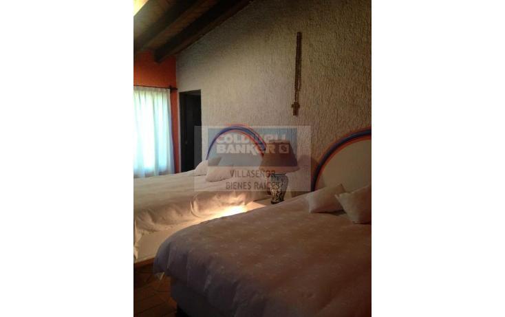 Foto de casa en condominio en venta en  9, josé g parres, jiutepec, morelos, 732323 No. 05