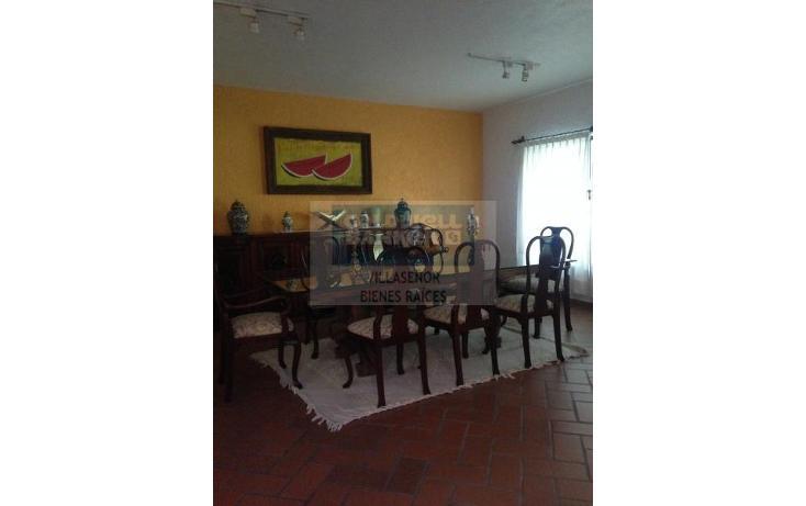 Foto de casa en condominio en venta en  9, josé g parres, jiutepec, morelos, 732323 No. 07