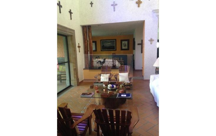 Foto de casa en condominio en venta en  9, josé g parres, jiutepec, morelos, 732323 No. 08