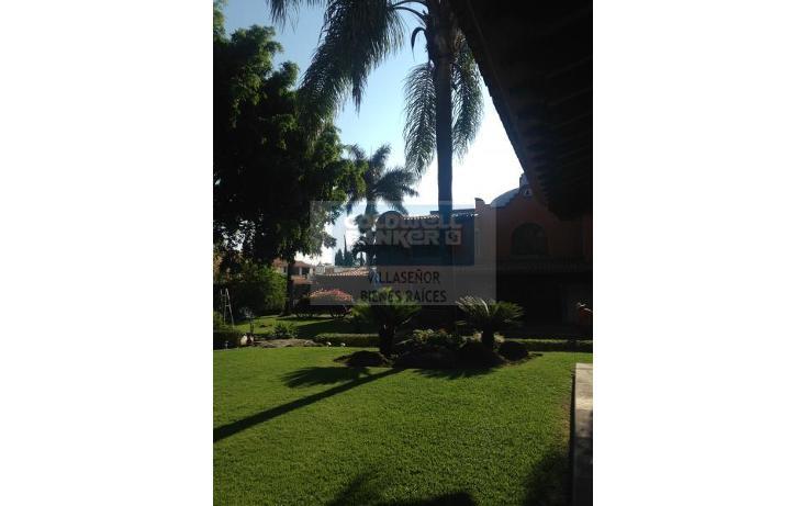 Foto de casa en condominio en venta en  9, josé g parres, jiutepec, morelos, 732323 No. 10
