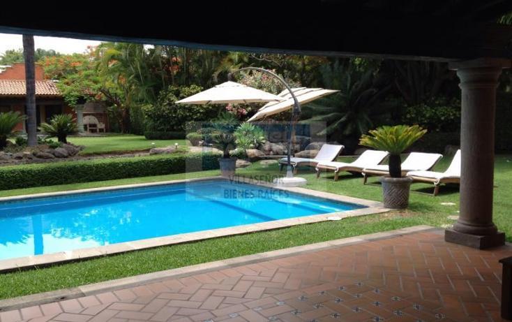 Foto de casa en condominio en venta en  9, josé g parres, jiutepec, morelos, 732323 No. 11
