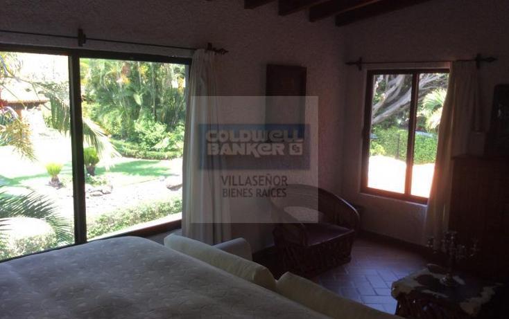 Foto de casa en condominio en venta en  9, josé g parres, jiutepec, morelos, 732323 No. 12