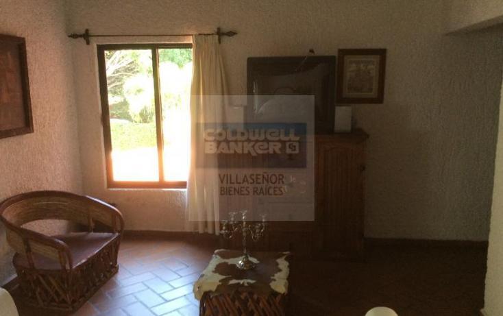 Foto de casa en condominio en venta en  9, josé g parres, jiutepec, morelos, 732323 No. 13