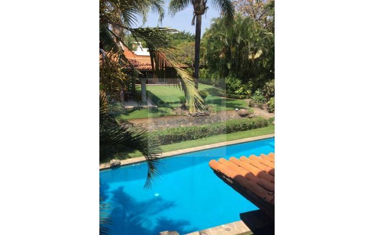 Foto de casa en condominio en venta en  9, josé g parres, jiutepec, morelos, 732323 No. 14