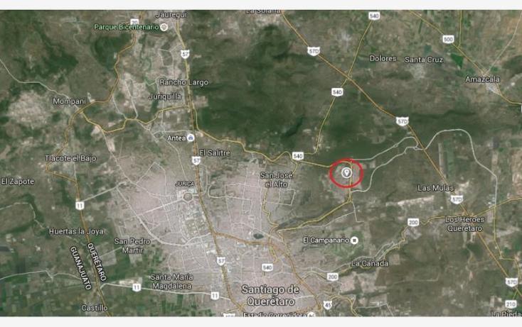Foto de terreno comercial en venta en  9, la cima, querétaro, querétaro, 1335883 No. 02