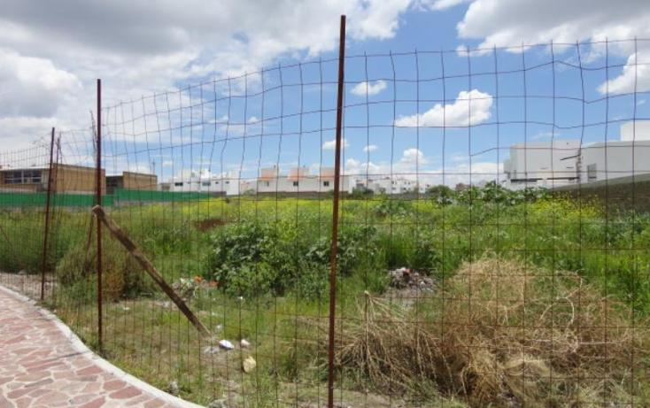 Foto de terreno comercial en venta en  9, la cima, querétaro, querétaro, 1335883 No. 04