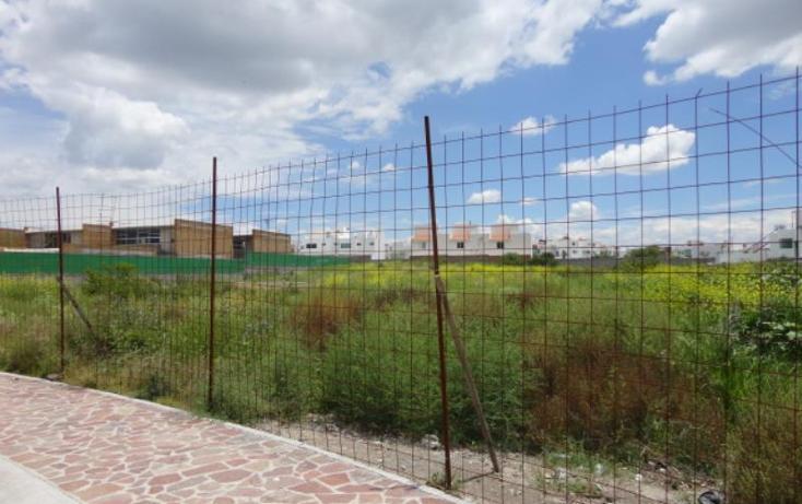 Foto de terreno comercial en venta en  9, la cima, querétaro, querétaro, 1335883 No. 06