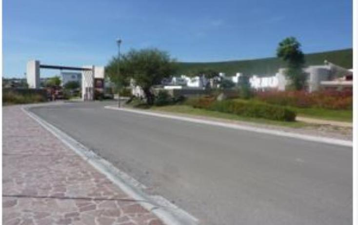 Foto de terreno comercial en venta en  9, la cima, querétaro, querétaro, 1335883 No. 07