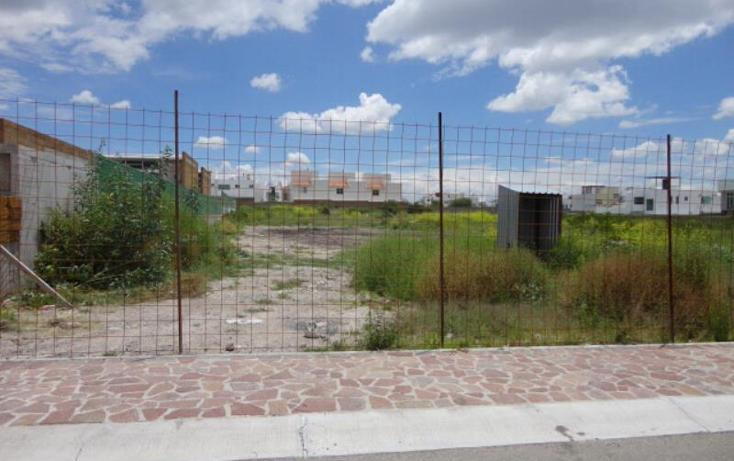 Foto de terreno comercial en venta en  9, la cima, querétaro, querétaro, 1335883 No. 09