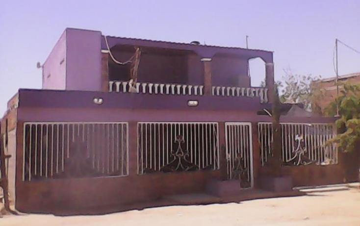 Foto de casa en venta en  9, la lengueta, hermosillo, sonora, 1178787 No. 03