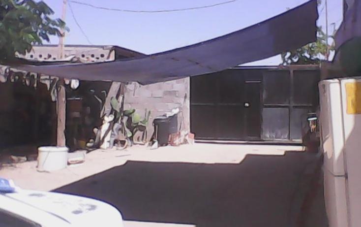 Foto de casa en venta en  9, la lengueta, hermosillo, sonora, 1178787 No. 26