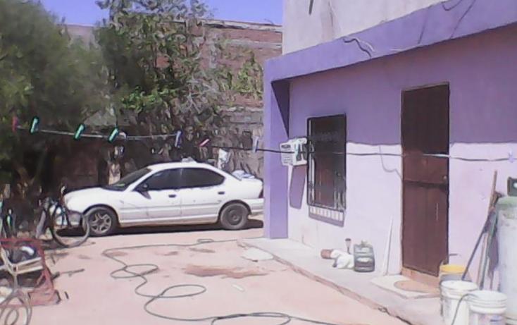Foto de casa en venta en  9, la lengueta, hermosillo, sonora, 1178787 No. 27