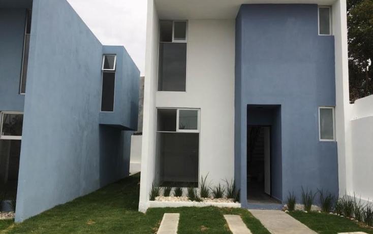 Foto de casa en venta en  9, la trinidad tepehitec, tlaxcala, tlaxcala, 1762774 No. 02