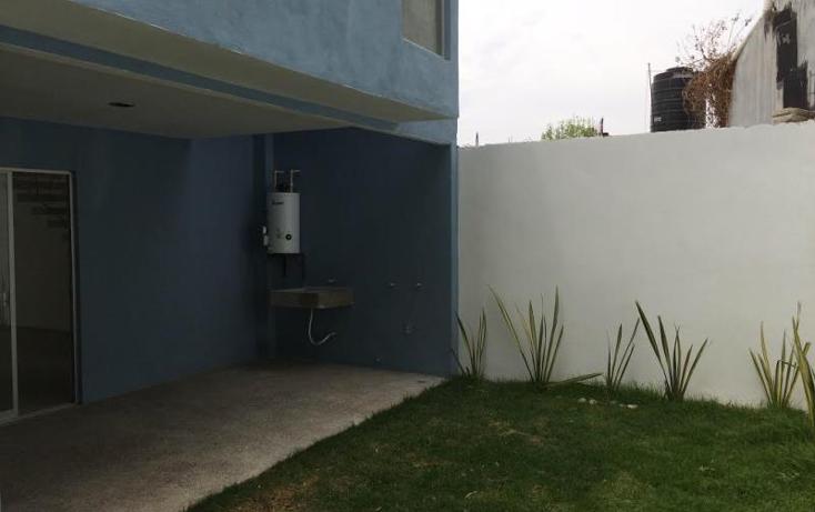 Foto de casa en venta en  9, la trinidad tepehitec, tlaxcala, tlaxcala, 1762774 No. 05
