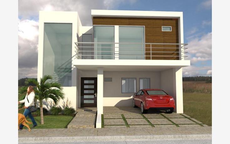Foto de casa en venta en  9, línea de fuego, aguascalientes, aguascalientes, 1411521 No. 01