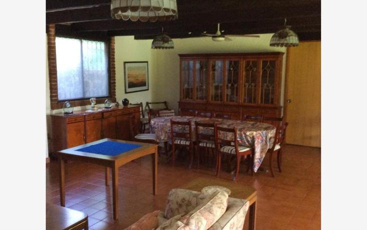 Foto de casa en venta en  9, lomas de cocoyoc, atlatlahucan, morelos, 1447295 No. 06