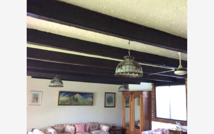 Foto de casa en venta en  9, lomas de cocoyoc, atlatlahucan, morelos, 1447295 No. 11