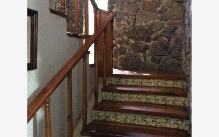 Foto de casa en venta en  9, lomas de cocoyoc, atlatlahucan, morelos, 1447295 No. 12
