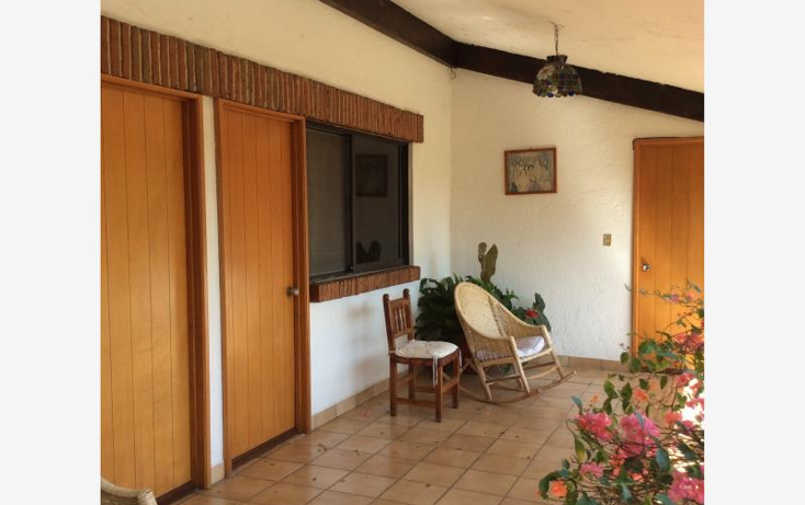 Foto de casa en venta en  9, lomas de cocoyoc, atlatlahucan, morelos, 1447295 No. 23