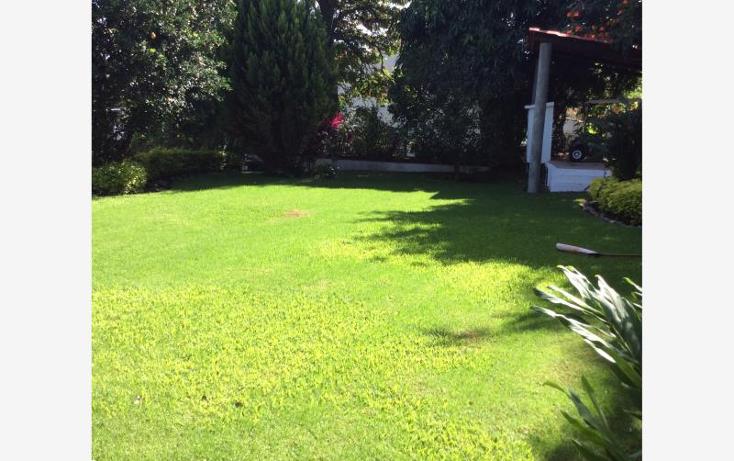 Foto de casa en venta en  9, lomas de cocoyoc, atlatlahucan, morelos, 1447295 No. 39