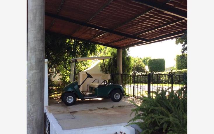 Foto de casa en venta en  9, lomas de cocoyoc, atlatlahucan, morelos, 1447295 No. 41
