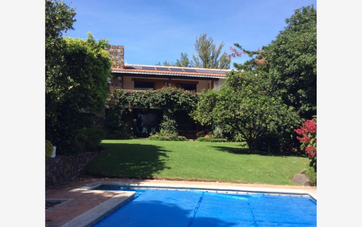 Foto de casa en venta en  9, lomas de cocoyoc, atlatlahucan, morelos, 1447295 No. 44