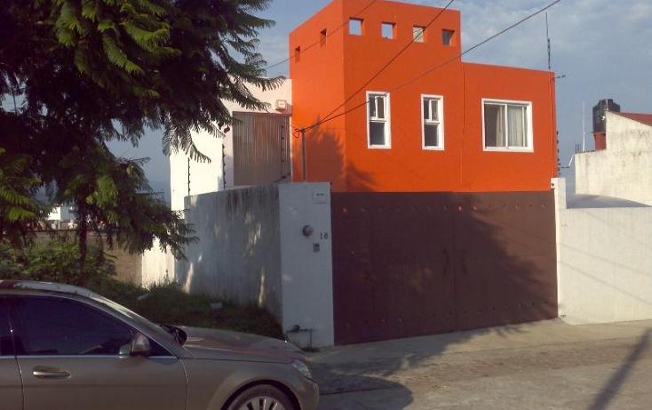 Foto de casa en venta en  9, lomas de zompantle, cuernavaca, morelos, 388014 No. 02