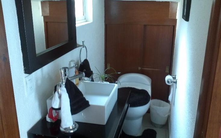 Foto de casa en venta en  9, lomas de zompantle, cuernavaca, morelos, 388014 No. 04