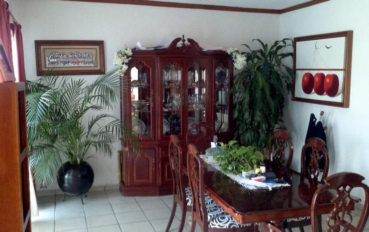 Foto de casa en venta en  9, lomas de zompantle, cuernavaca, morelos, 388014 No. 07