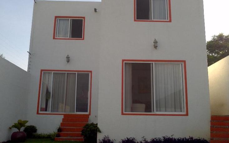 Foto de casa en venta en  9, lomas de zompantle, cuernavaca, morelos, 388014 No. 09