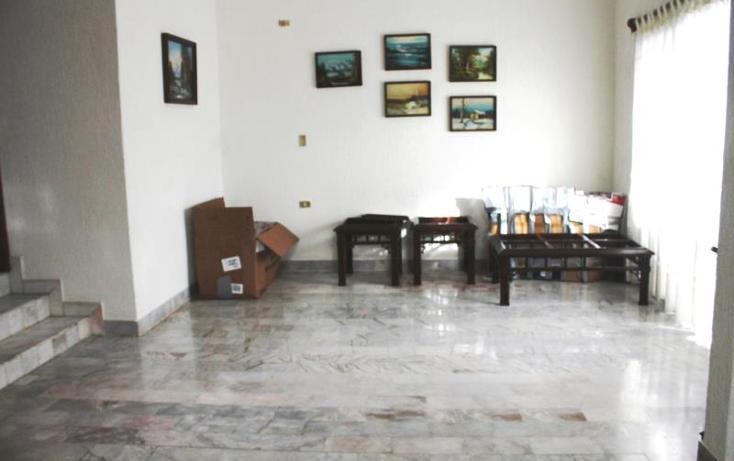 Foto de casa en venta en  9, los laureles, tuxtla gutiérrez, chiapas, 1906832 No. 09