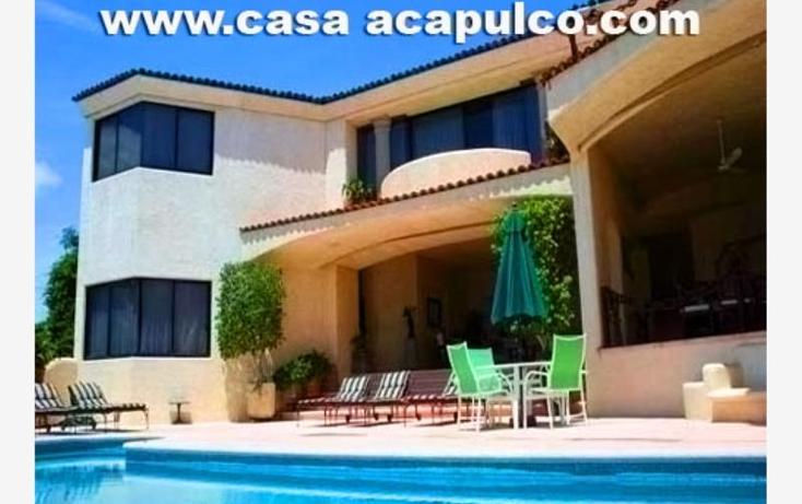 Foto de casa en renta en  9, marina brisas, acapulco de juárez, guerrero, 1425025 No. 02